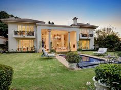 MyProperty24 Mansions, House Styles, Places, Home Decor, Decoration Home, Room Decor, Fancy Houses, Mansion, Manor Houses
