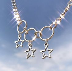 here's a few chain to go with your pants or like a necklace —- commen. Cute Jewelry, Diy Jewelry, Jewelry Box, Jewelry Accessories, Grunge Jewelry, Accesorios Casual, Bling Bling, Silver, Chains