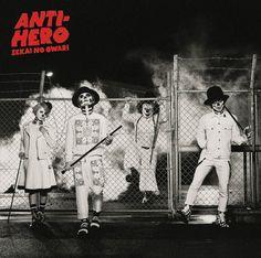 [MV] ANTI-HERO - SEKAI NO OWARI
