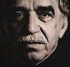Gabriel Garcia Marquez ... el maestro!