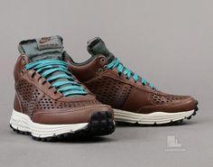 Nike Lunar LDV Sneakerboot PRM QS: Barkroot Brown