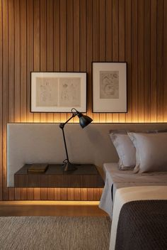 Bedroom Bed Design, Bedroom Furniture Design, Modern Bedroom Design, Bedroom Decor, Bedroom Interiors, Modern Bedrooms, Furniture Ideas, Master Bedroom, Interior Design For Bedroom