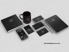 Messo Branding by Branding Agency