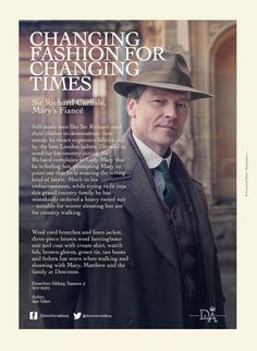 Have you checked to see if the beautiful costumes of Downton Abbey will be visiting your town?