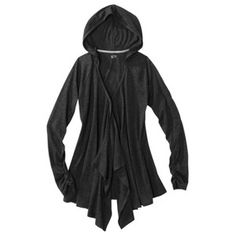 C9 by Champion® Women's Hooded Yoga Coverup - Assorted Colors