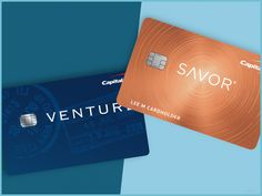 The Capital One Savor One card was designed by Capital One to be the easiest cash rewards credit card on the market for entertainment and dining. The SavorOne credit card from Capital One has a 1% cashback bonus at many...
