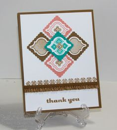 Jill's Card Creations