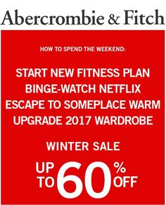 Here's our solution to beat Blue Monday: Shop Online this Saturday so you have something to look forward to next week! We will help you to banish the winter blues with the latest Fashion News, Geeky Gadgets, New Reads, Best Workout Gear and Great Ideas for Your Home.  Read more at http://shoponline.support/
