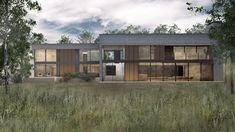 Camlet Way - Contemporary Architecture | John Pardey Architects (JPA)