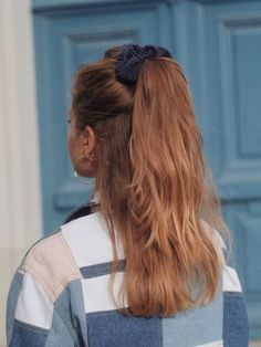hairstyle ideas for long hair casual / hairstyle ideas for long hair ; hairstyle ideas for long hair casual ; hairstyle ideas for long hair easy ; hairstyle ideas for long hair curls 90s Hairstyles, Pretty Hairstyles, Braided Hairstyles, Hairstyle Ideas, Female Hairstyles, Hairstyles For Fall, Hairstyles Tumblr, Medium Hair Hairstyles, Grunge Hairstyles