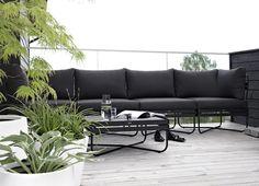 Bris outdoor sofa_ygg&lyng - Stylizimo