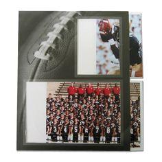 These Sm 1002 Soccer Blackwhite Cardboard Sports Memory Mate Frame