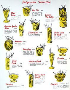 Maui Cocktail Culture