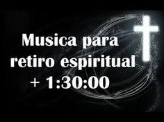 Musica catolica para meditar, musica para retiro espiritual, Mas de 1:30:00!