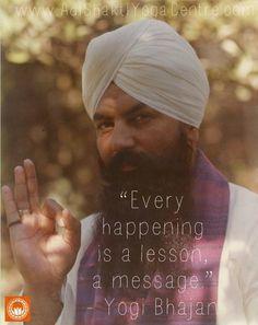 Yogi Bhajan Lecture: Get Rid of Your 'Couldn't' Yogi Bhajan Quotes, Yoga Master, Astral Plane, Daily Meditation, Kundalini Yoga, Yoga Teacher Training, Amazing Quotes, Yoga Poses, Spirituality