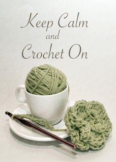 Crochet on