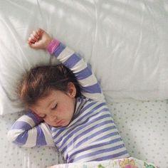 Sleepy stretches