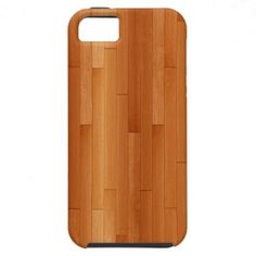 """Gorgeous case!  Old School Linseed Oil Finish iPhone 5 Case created using our perfected """"Sun Deck"""" design technique -  #iPhone #wood"""