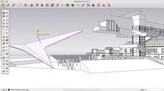 O SketchUp é um programa muito simples mas incrivelmente poderoso para quem precisa apresentar projetos em 3D de maneira fácil e rápida. Veja 7 dicas para facilitar o seu trabalho no Sketchup  http://ift.tt/1IJoGoo
