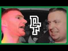 BOWSKI VS BONY   Don't Flop Rap Battle