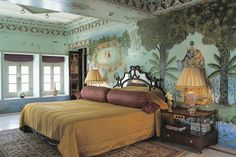 Taj Lake Palace - 30 Far-Flung Hotels You Never Knew About (Until Now) - Photos