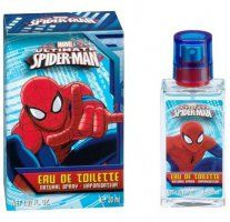 Marvel Ultimate Spiderman - detská EDT 30 ml