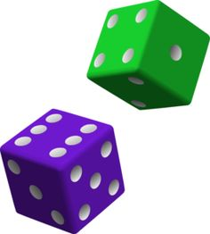 10 Ways to Turn Lessons into Games | Make simple card, dice, and board games for vocabulary review, grammar and spelling practice, etc.