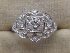 Antique Jewellery, Antique Jewelry, Antique Rings, Antique Bracelets, Antique Necklaces and more: Friar House, Battle, East Sussex, UK