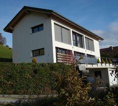 Wohnbauten Bern   Bei uns finden Sie auch Wohnbauten in Bern Bern, Garage Doors, Mansions, Partner, House Styles, Outdoor Decor, Home Decor, Architects, New Construction