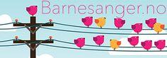 barnesanger, regler/rim og annen moro for barn- hør GRATIS og finn tekster Tongue Twisters, Kids Songs, Baby Boy Nurseries, Nursery Rhymes, Teacher Resources, Homeschool, Barn, Children, Baby Things