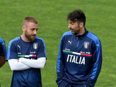 Italy Training Session 1.6.16 http://gianluigibuffon.forumo.de/post75038.html#p75038