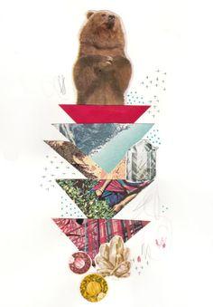 collage by lizzy janssen