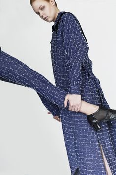 NOT JUST A LABEL (NJAL) is the world's leading designer platform for showcasing and nurturing today's pioneers in contemporary fashion.