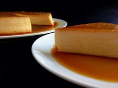 How To Transform Condensed Milk And A Bucket Load Of Eggs Into A Sex-On-A-Plate Creme Caramel