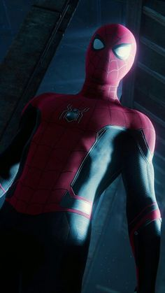 Spiderman is a hero loved by many people world wide, if you're also a huge fans of spiderman so you could check this best collection of S. Black Spiderman, Spiderman Movie, Spiderman Spider, Amazing Spiderman, Marvel Fan, Marvel Heroes, Marvel Avengers, Marvel Comics, Spiderman Ps4 Wallpaper