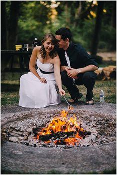 $5K Summer Wedding with Vintage Details