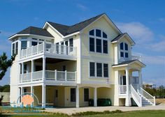 | Corolla Vacation Rental | Whalehead Outer Banks