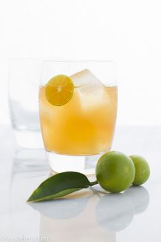 Calamansi Whiskey Sour What it is: A cocktail highlighting one of the most frequently used fruits in Filipino cooking. Why it's awesome: The only thing better than calamansi? Calamansi spiked with whiskey Filipino Dishes, Filipino Desserts, Filipino Recipes, Filipino Food, Pinoy Dessert, Pinoy Recipe, Whisky Cocktail, Cocktail Drinks, Cocktail Glass