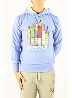#Sweatshirt #FRANKLIN & MARSHALL #clothing #style on our store http://nat.cc/product.php?id_product=5774