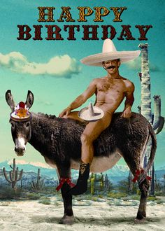 Lip International | cowboy birthday