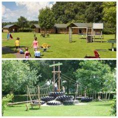 Een overzicht van heel veel leuke idyllische campings in Nederland met kids