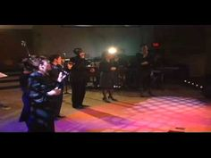 Gateway College Stand - FULL CONCERT