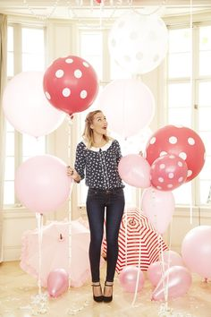 We're so excited to announce Lauren Conrad's newest Disney collaboration with Kohl's! Lauren heard early on about the Minnie Rocks the Dots event—aligned with National Polka Dot Day—and was so pleased with the reaction to her first Minnie Mouse collection, that she wanted to offer additional pieces featuring the iconic mouse. Go over to Disney Style to find out more about this fabulous collaboration!