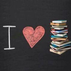 I <3 BOOK