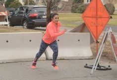 How Olympian gymnast Aly Raisman stays fit and motivated in her off-season