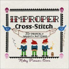 Improper Cross-Stitc