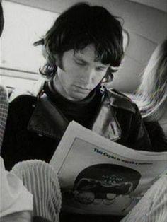 Jim Morrison - The Doors & Jim Morrison