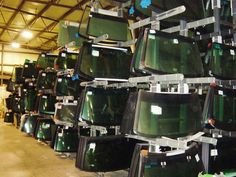 Need a windshield we have it in stock