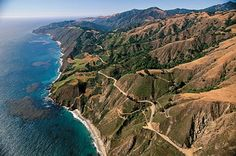 Big Sur's California Dreamin' | Travel | Smithsonian