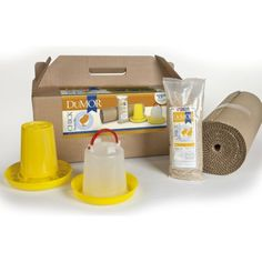 DuMOR All-in-one Chick Starter Kit - Tractor Supply Online Store